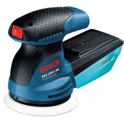 Bosch - Lixadeira GEX 125-1 AE