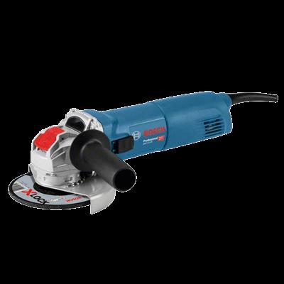 Bosch - Rebarbadora X-LOCK GWX 10-125