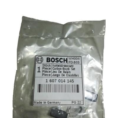 Bosch - Escovas para rebarbadora 115 mm