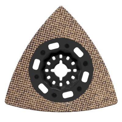 Bosch - Placa de lixar AVZ 90 RT6 Carbide RIFF