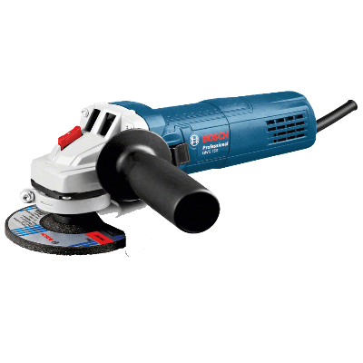 Bosch - Rebarbadora GWS 750 (115 mm) Professional