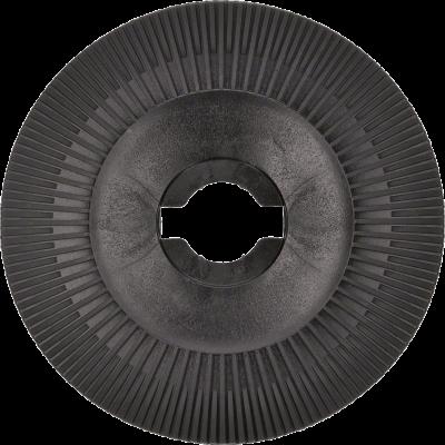 Bosch X-LOCK - Base de apoio dura