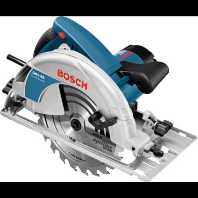 Bosch - Serra circular manual GKS 85 Professional
