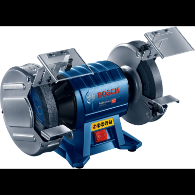 Bosch - Esmeriladora dupla GBG 60-20 Professional