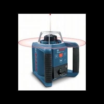 BOSCH Nível laser  GRL 300 HV + RC 1 + WM 1 + LR1 + BT 170