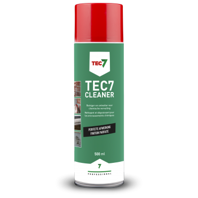 Tec7 Spray Cleaner 500ml