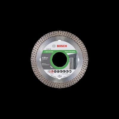 Bosch Disco de corte com diamante para Cerâmica