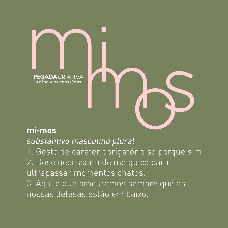 Poster Mimos