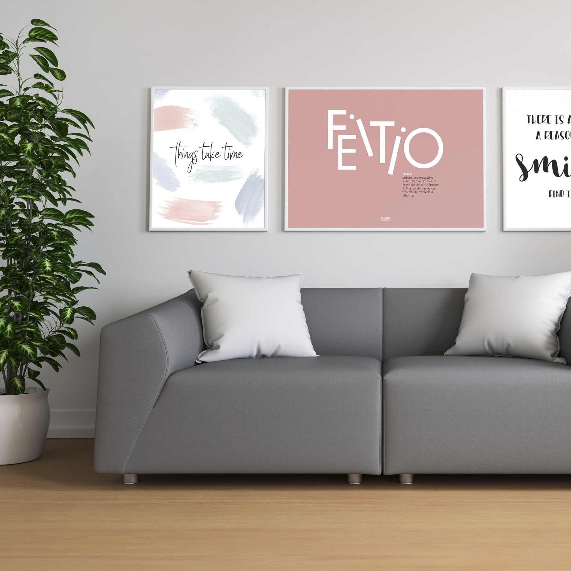 Poster Feitio.