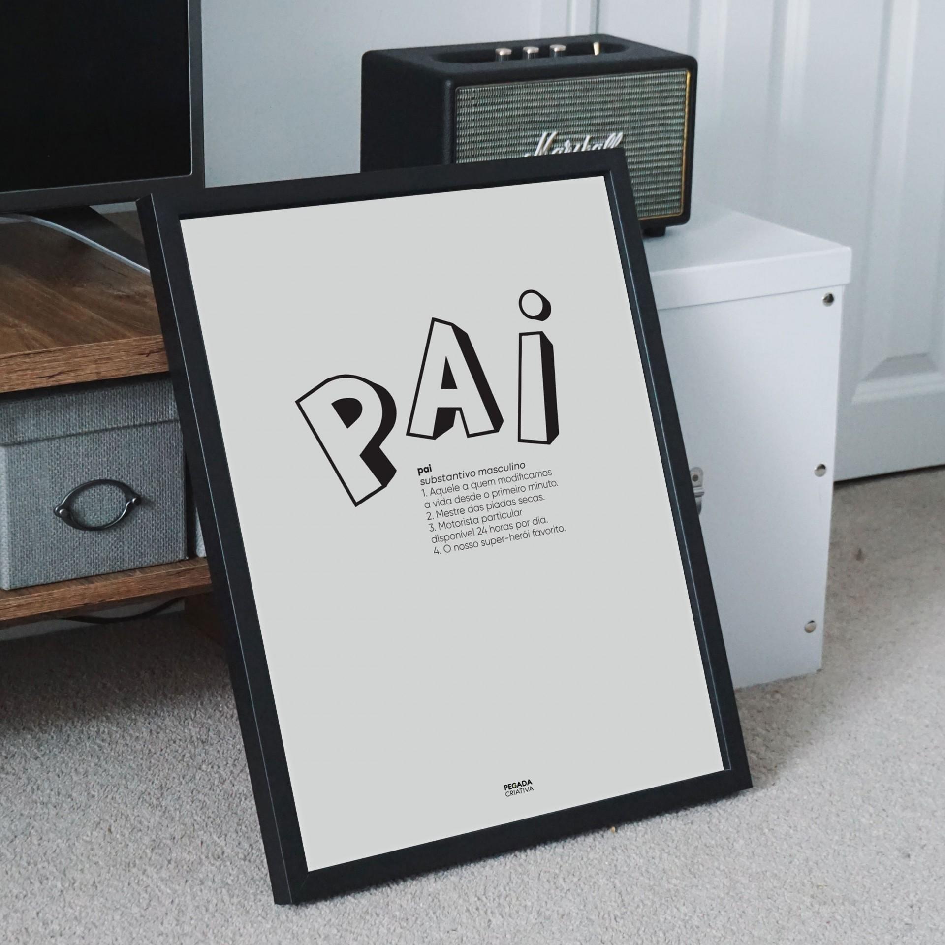 Poster Pai