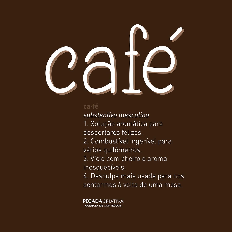 Poster Café