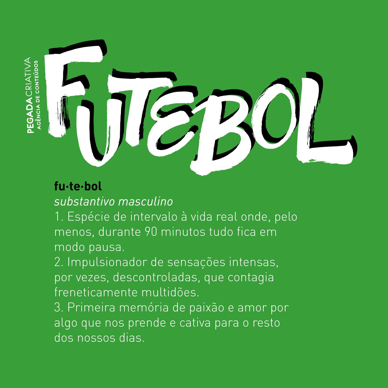 Poster Futebol