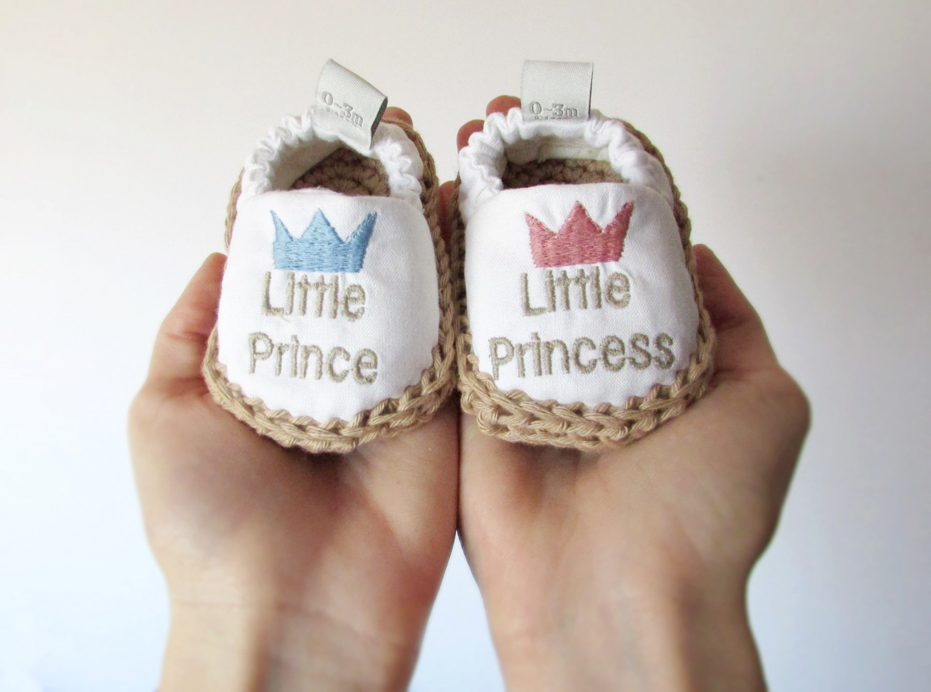Little royalty I