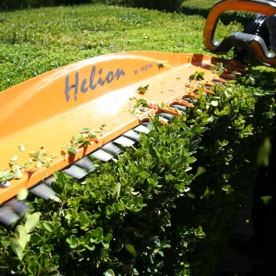 HELION 2 COMPACT - ULTRA LITHIUM 750 - HEAD CUT 51
