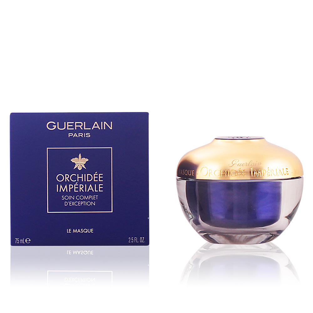 Guerlain - Orichidée Impréreal Masque