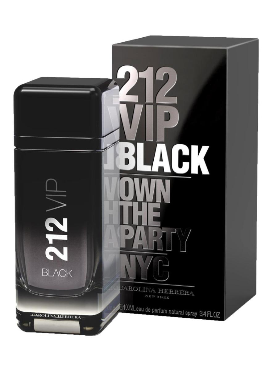 Carolina Herrera - 212 Vip Black - Eau de Parfum
