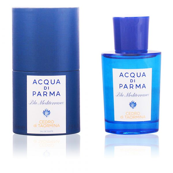 Acqua di Parma - Blu Mediterraneo - Cedro Di Taormina - eau de toilette