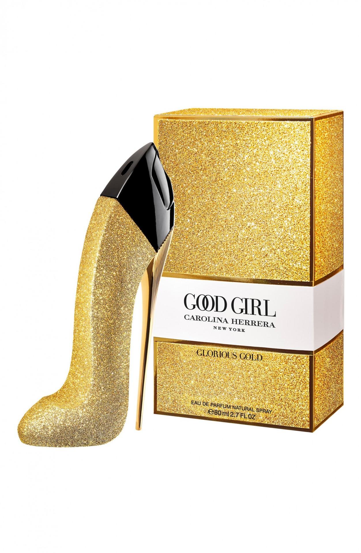 Carolina Herrera - Bad Girl Glorious Gold - eau de parfum