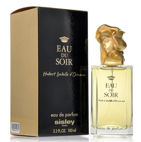 Sisley Paris - Eau du Soir - Eau de Parfum