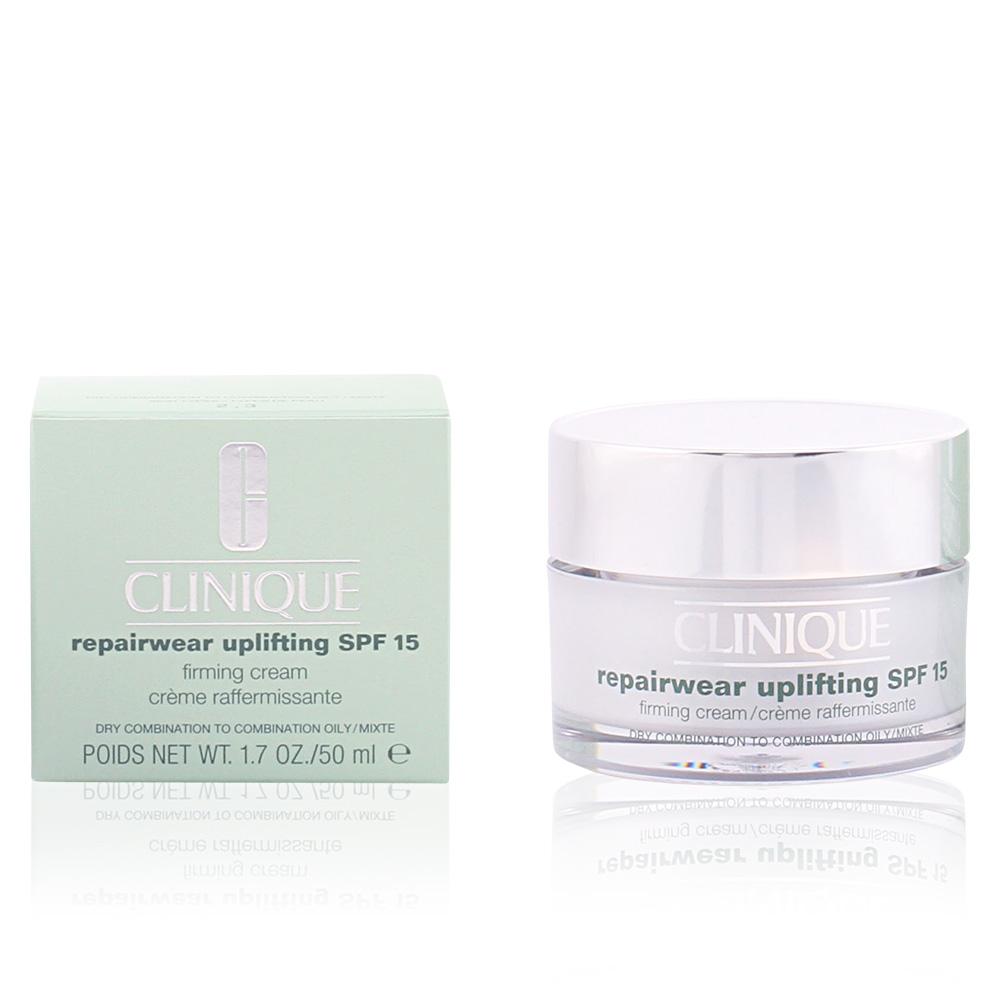 Clinique - Repairwear Uplifting firming cream SPF 15 - II/III