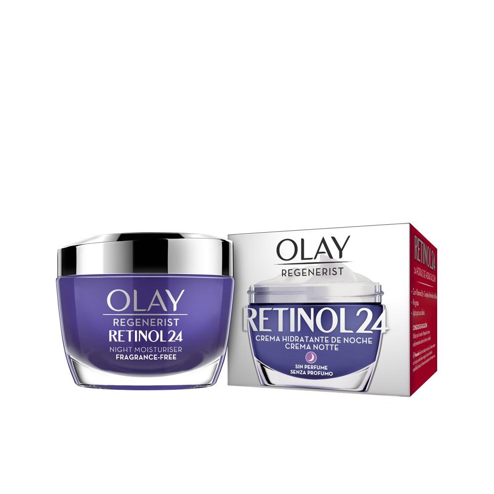 Olay - Regenerist Retinol24 - Creme Hidratante de Noite