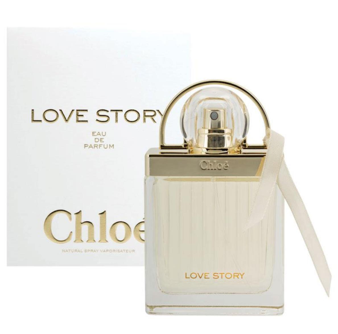 Chloé - Love Story - Eau de Parfum