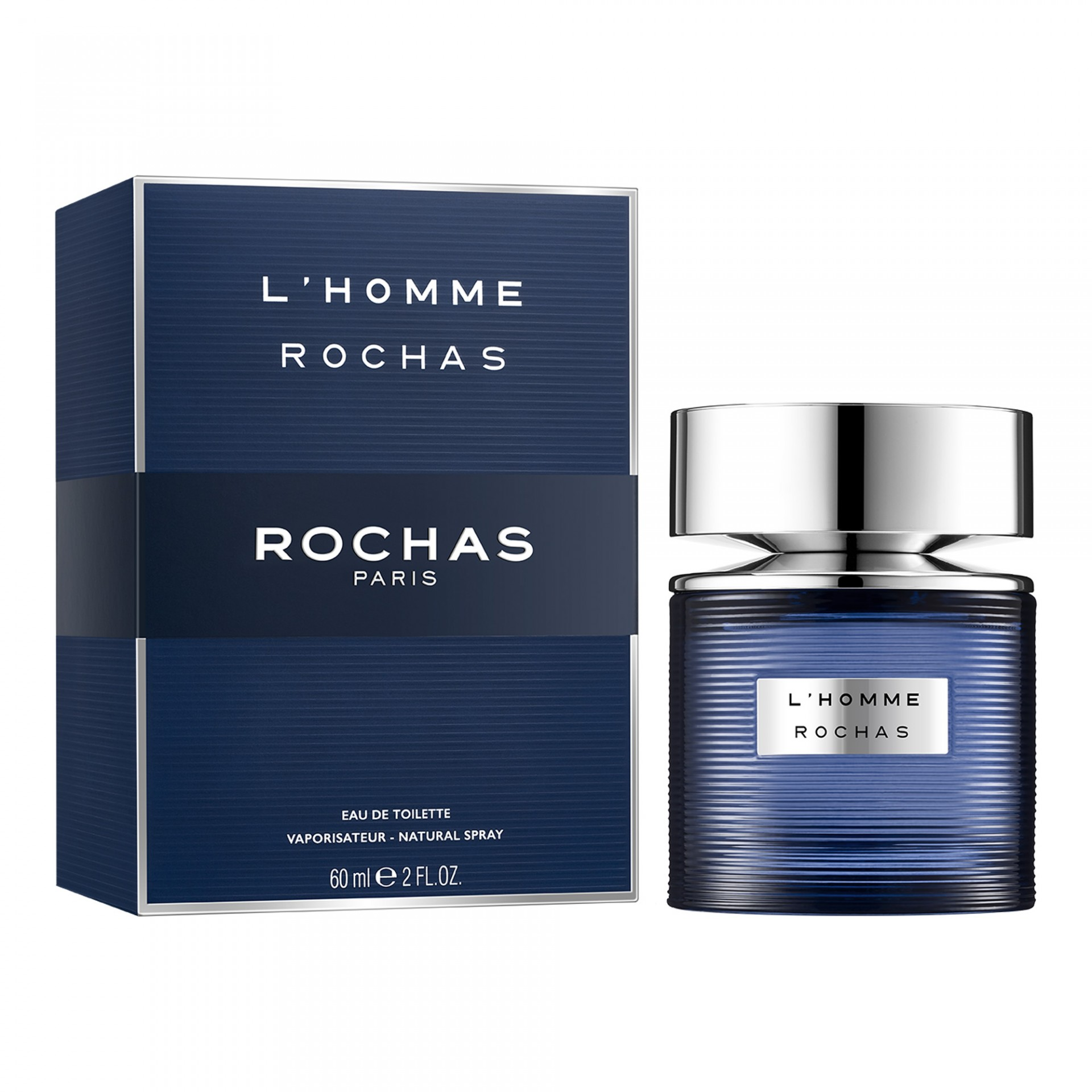 Rochas - L'Homme Rochas - eau de toilette