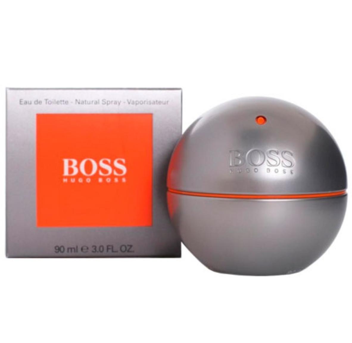 Hugo Boss - Boss In Motion - eau de toilette