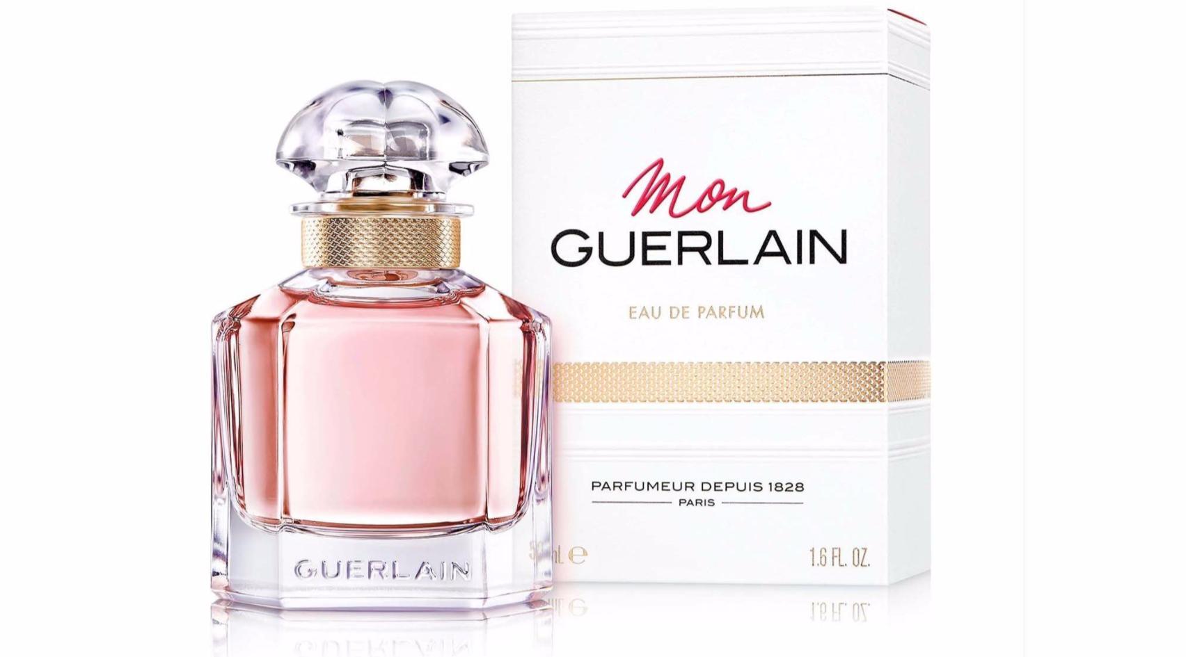 Mon Guerlain - eau de parfum