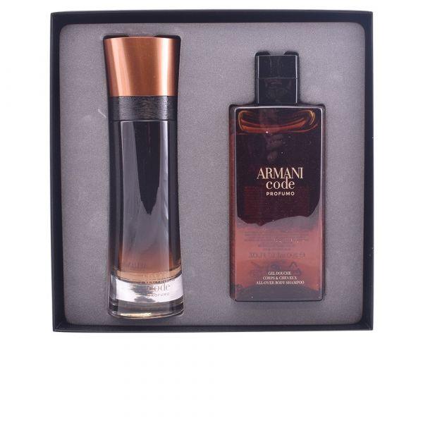 Giorgio Armani - Code Profumo - eau de parfum