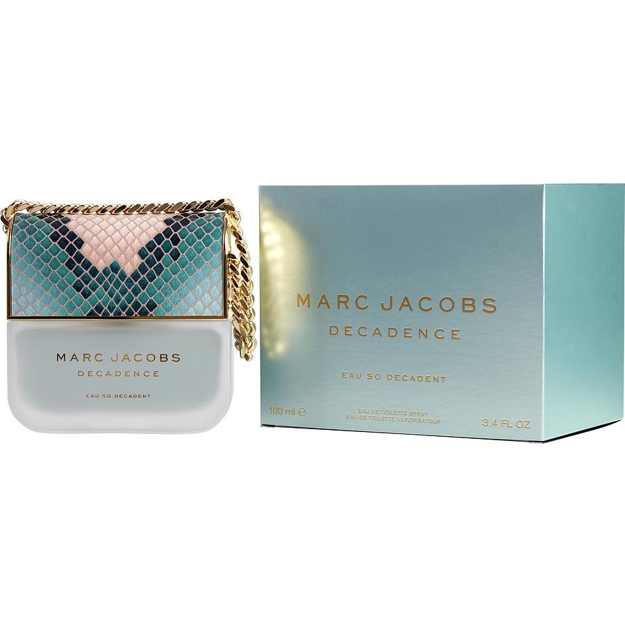 Marc Jacobs - Decadence Eau So Decadent - eau de toilette