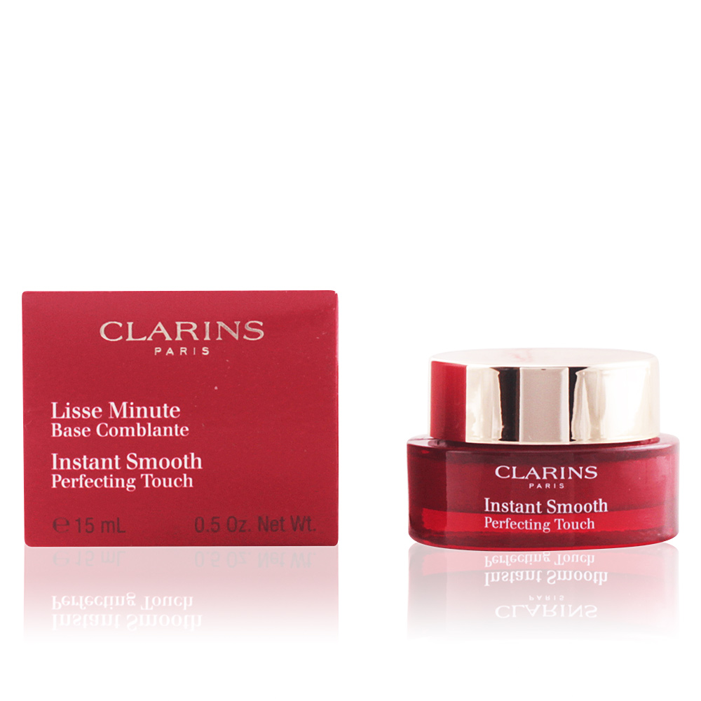 Clarins - Lisse Minute - Base Comblante