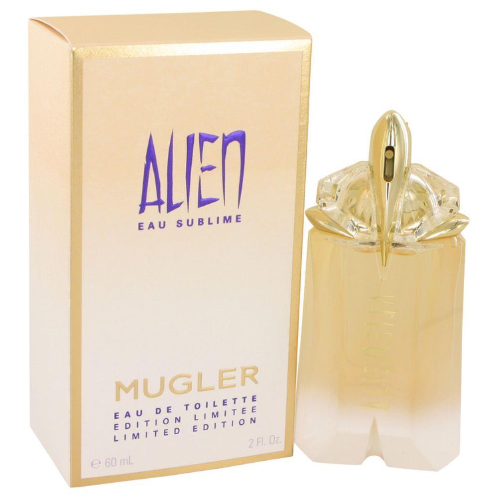 Thierry Mugler - Alien Eau Sublime - eau de toilette