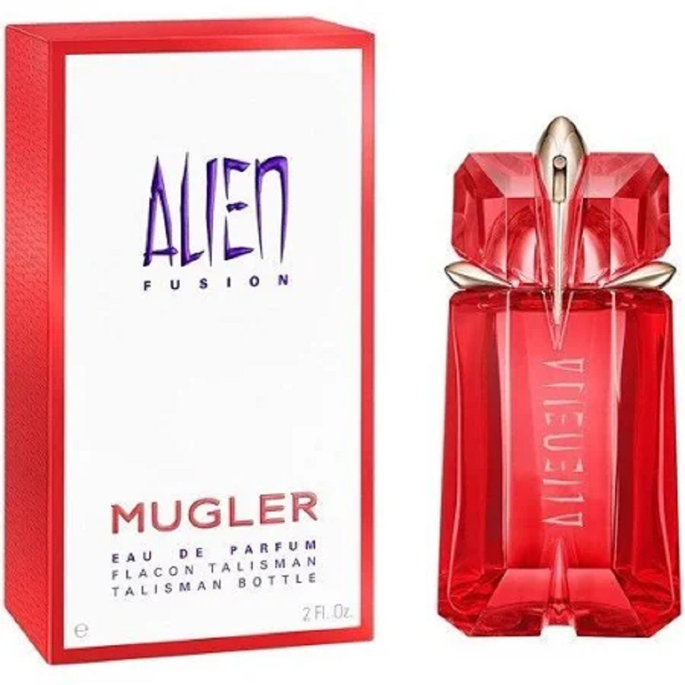 Thierry Mugler - Alien Fusion - eau de parfum
