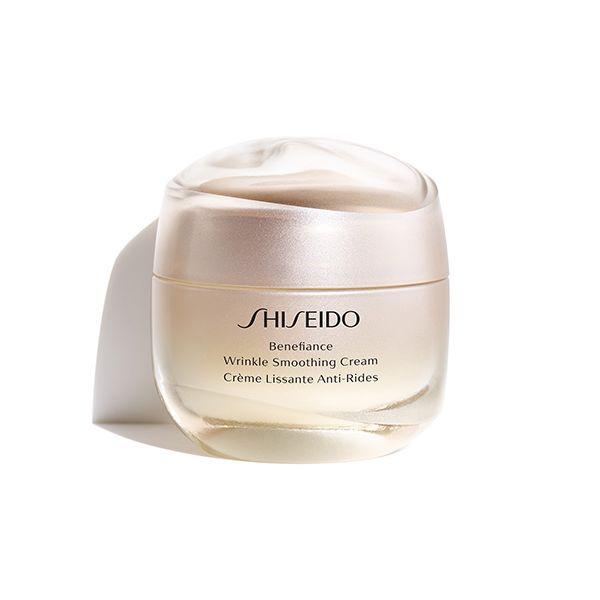 Shiseido - Benefiance Wrinkle Smoothing Cream Creme de Dia Anti-Rugas