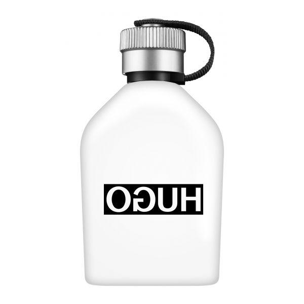 Hugo Boss - Hugo Reversed - eau de toilette