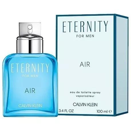 Calvin Klein - Eternity for men air - eau de toilette