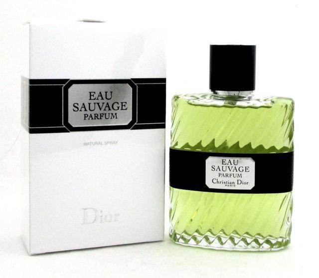 Dior - Eau Sauvage Parfum - eau de parfum