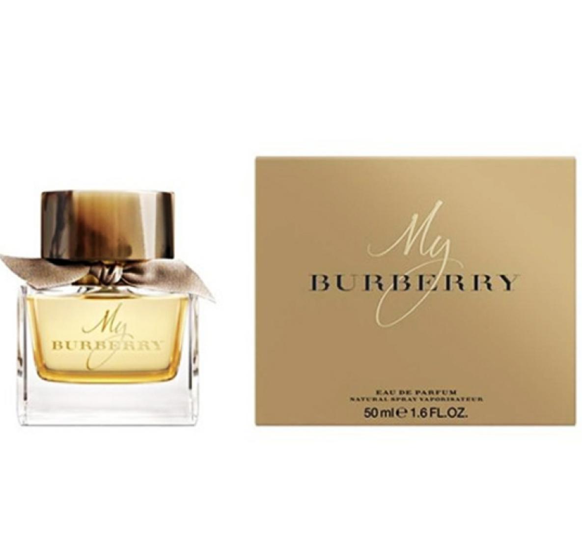 Burberry - My Burberry - eau de parfum
