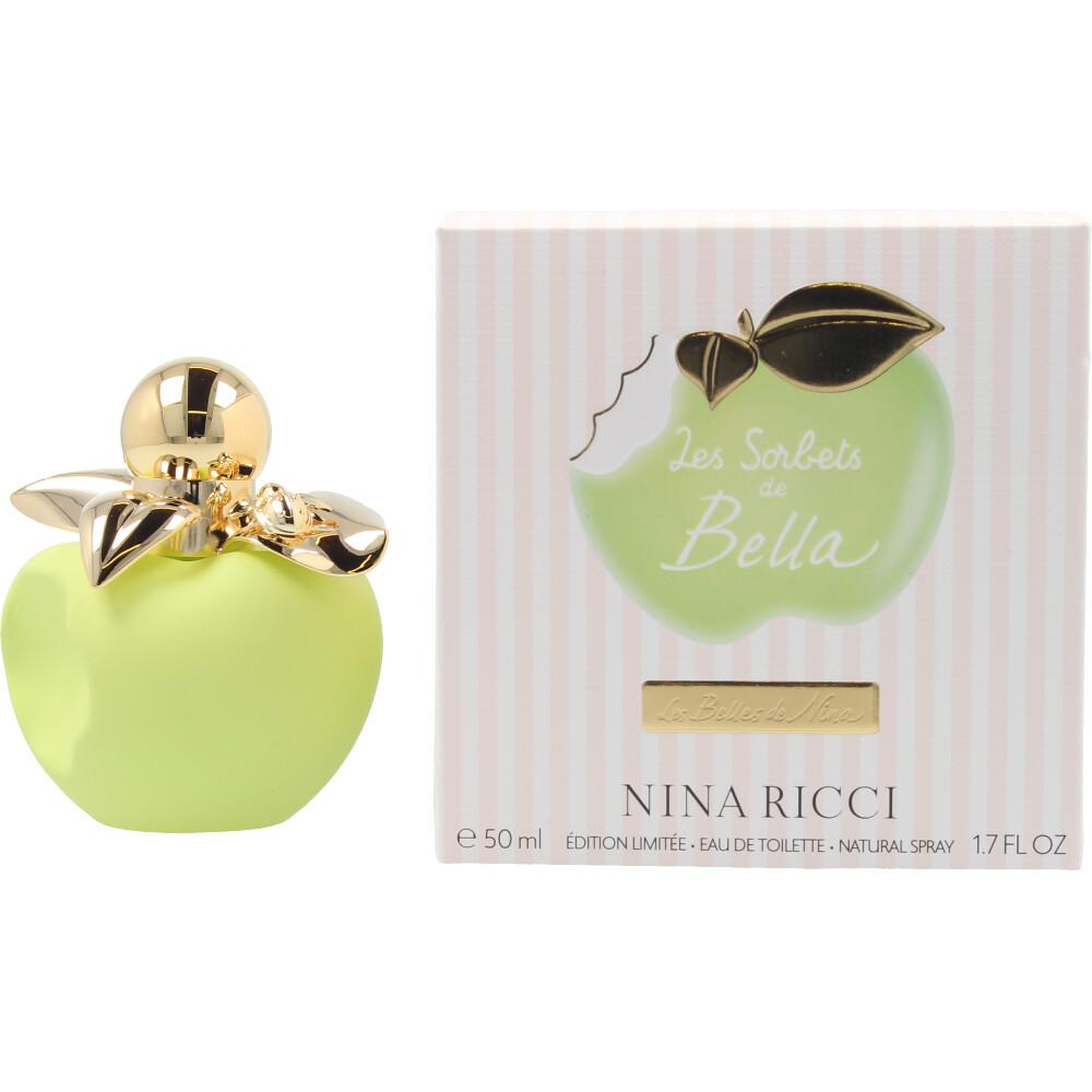 Nina Ricci - Les Sorbets de Bella - limited edition - eau de toilette