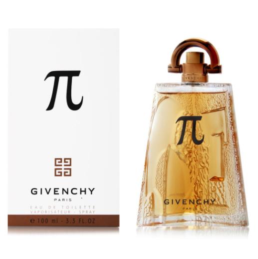 Givenchy - PI - eau de toilette