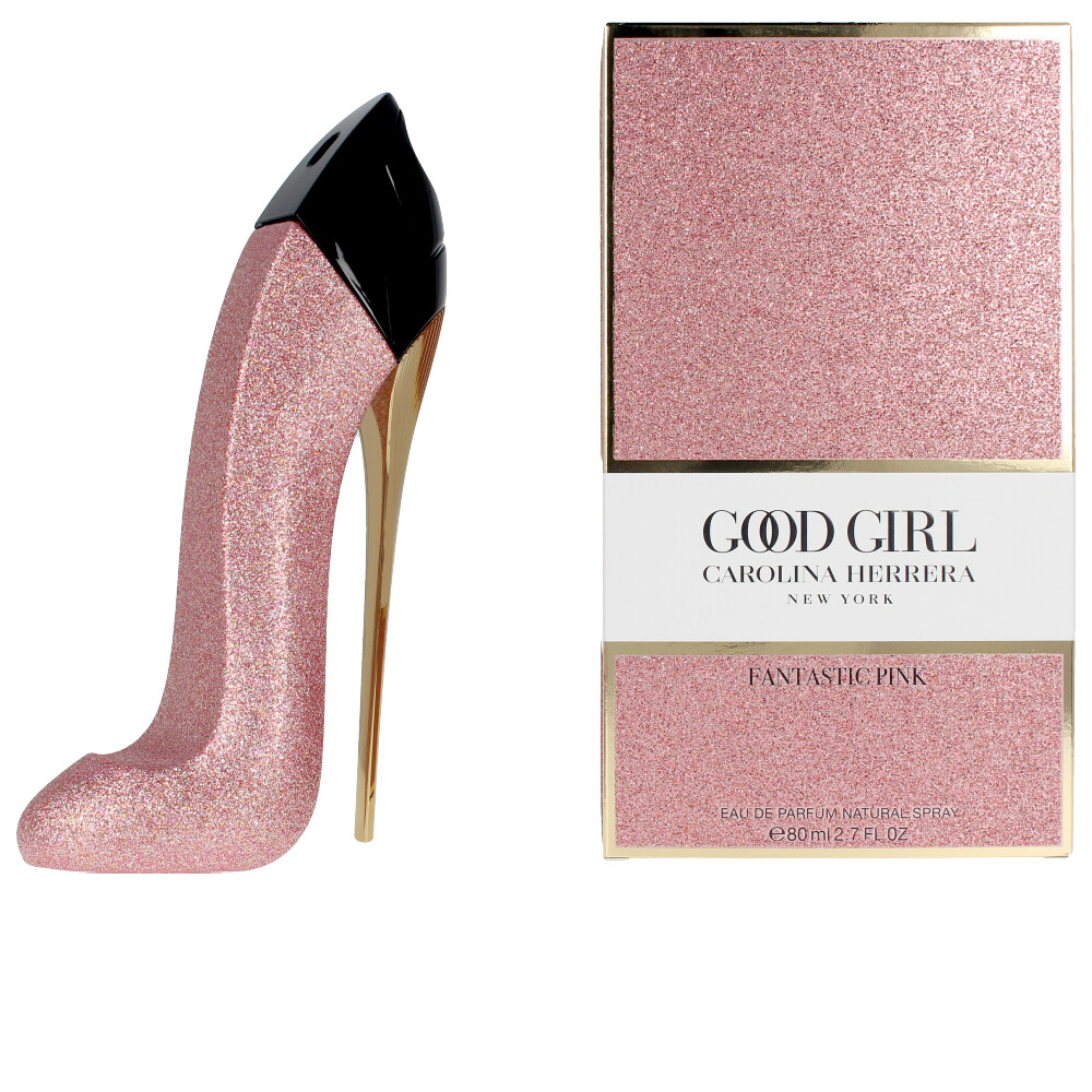 Carolina Herrera - Good Girl Fantastic Pink collector - eau de parfum