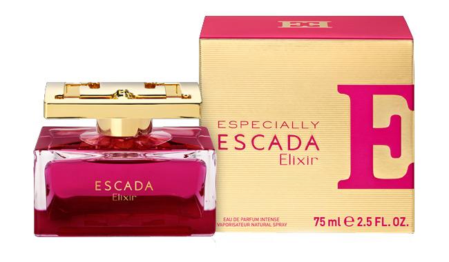 Escada - Especially Escada Elixir - eau de parfum