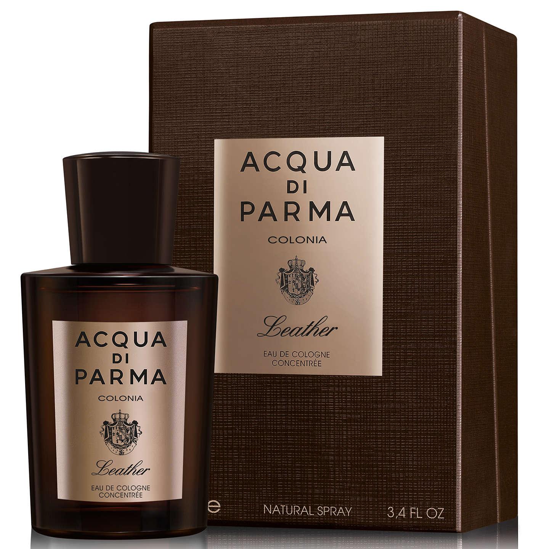 Acqua di Parma - Colonia Leather - eau de cologne concentrée