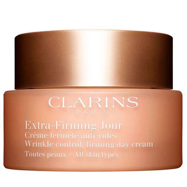 Clarins - extra firming jour creme para peles normais