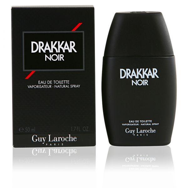 Gui Laroche - Drakar Noir - eau de toilette