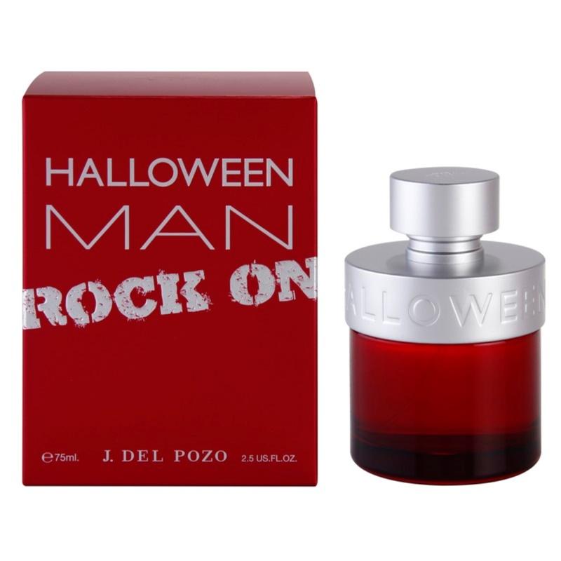 Jesus Del Pozo - Halloween Man Rock On - eau de toilette