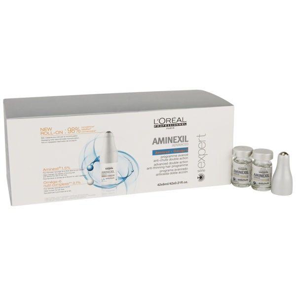 L'Oreal Expert Professionel - Aminexiel Advanced - Anti-Queda
