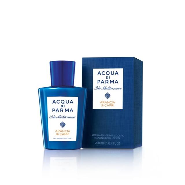 Acqua di Parma - Blu Mediterraneo Arancia Di Capri - eau de toilette