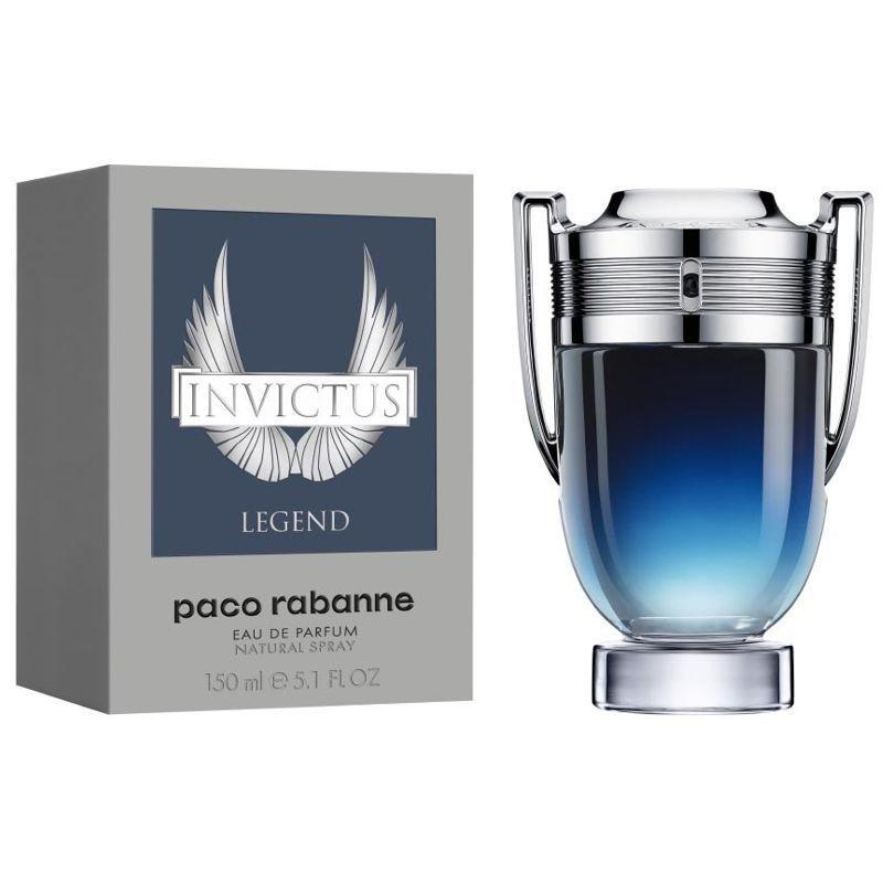 Paco Rabanne - Invictus Legend - eau de parfum